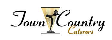 Town & Country Caterers Logo