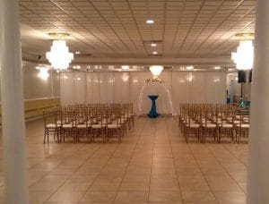 Baltimore Banquet Hall